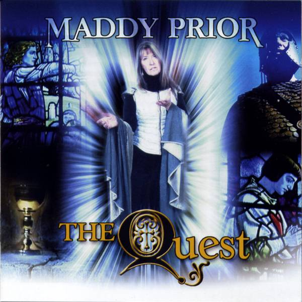 Maddy Prior The Quest