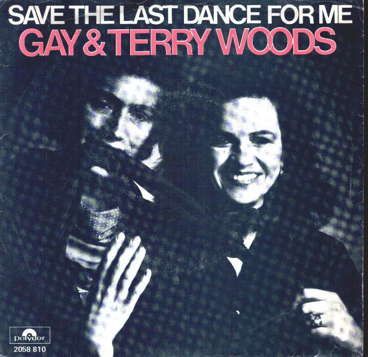 Gay & Terry Woods - Backwoods