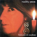 Maddy Prior: Ballads & Candles (Park PRK CD54)