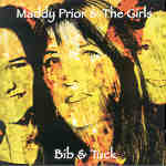 Maddy Prior & The Girls: Bib & Tuck (Park PRK CD61)