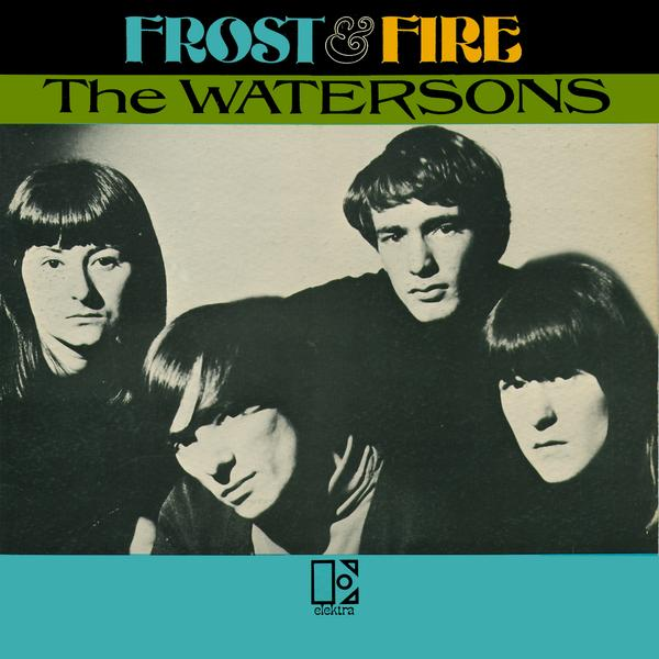 The Watersons Frost And Fire