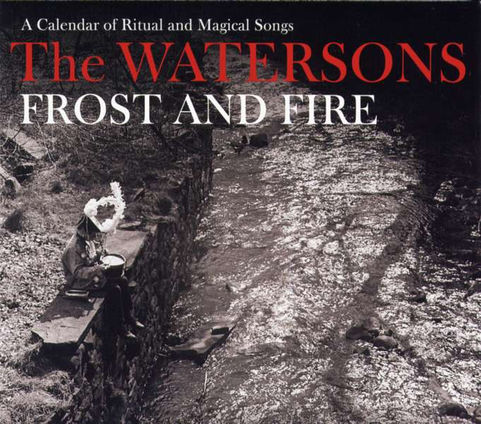 Image result for frost and fire watersons